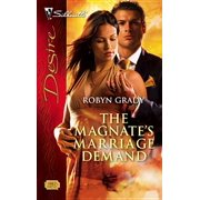The Magnate's Marriage Demand - eBook