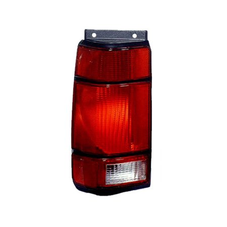 NEW LEFT TAIL LIGHT FITS FORD EXPLORER 1991 1992 1993 1994 F3TZ 13405 B F3TZ13405B F3TZ-13405-B FO2800109