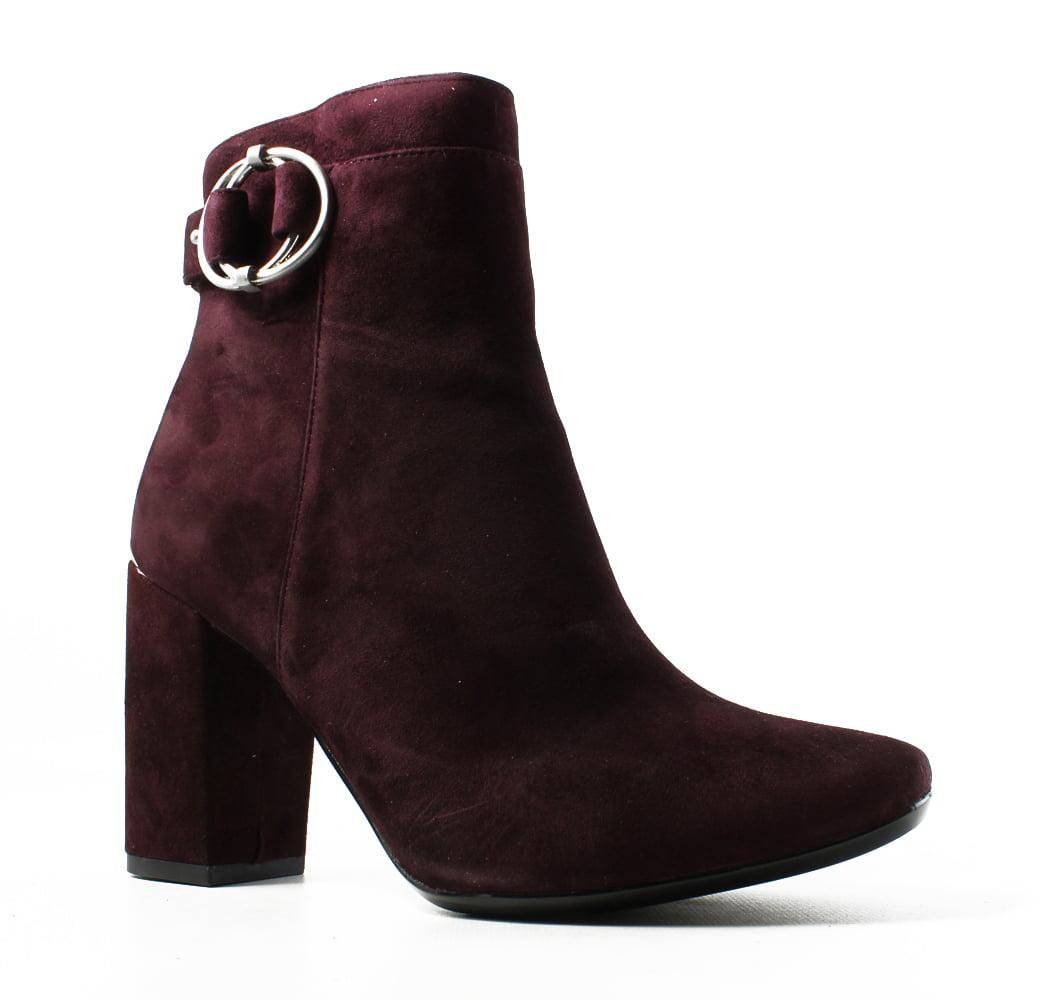 calvin klein pink boots