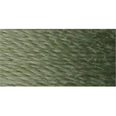 Coats - Thread & Zippers  General Purpose Cotton Thread 225 Yards-Green Linen