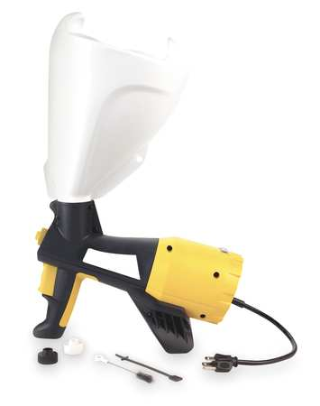 Wagner 520000 Electric Handheld Texture Paint Sprayer by Generic
