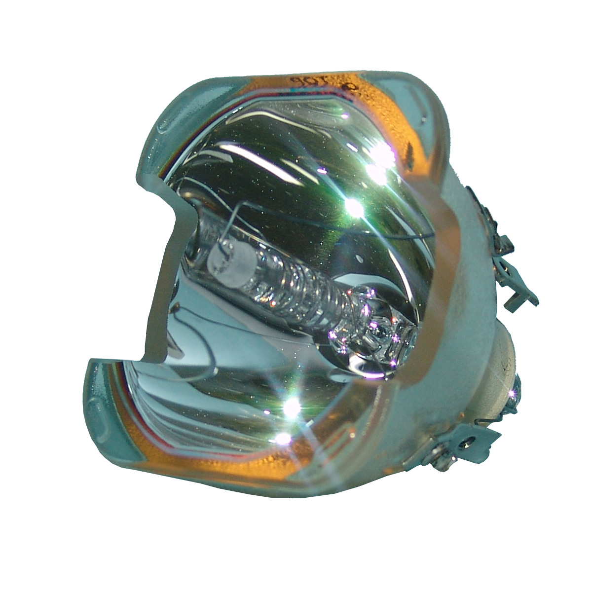 Original Osram Projector Lamp Replacement with Housing for Barco PHWX-81B - image 5 de 5