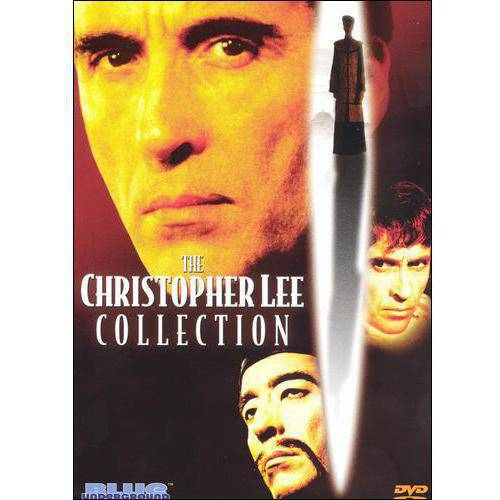 The Christopher Lee Collection (Limited Editon) (Widescreen, LIMITED)