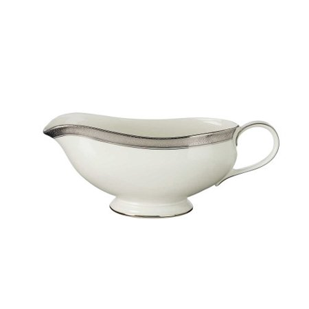 Waterford Newgrange Platinum Gravy Boat ()