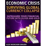 Economic Crisis: Surviving Global Currency Collapse - Safeguard Your Financial Future with Silver and Gold (investing, Personal Finance, Investments, Business, Stocks) - eBook