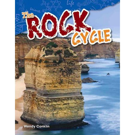 Rock Cycle, Wendy Conklin Paperback - image 1 of 1