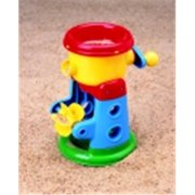 Marvel Education Super Sand Wheel