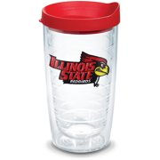 Tervis Illinois State Redbirds Insulated Tumbler