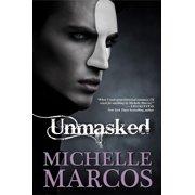 Unmasked - eBook