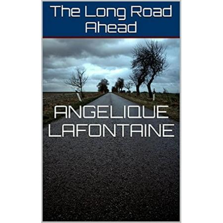 The Long Road Ahead - eBook