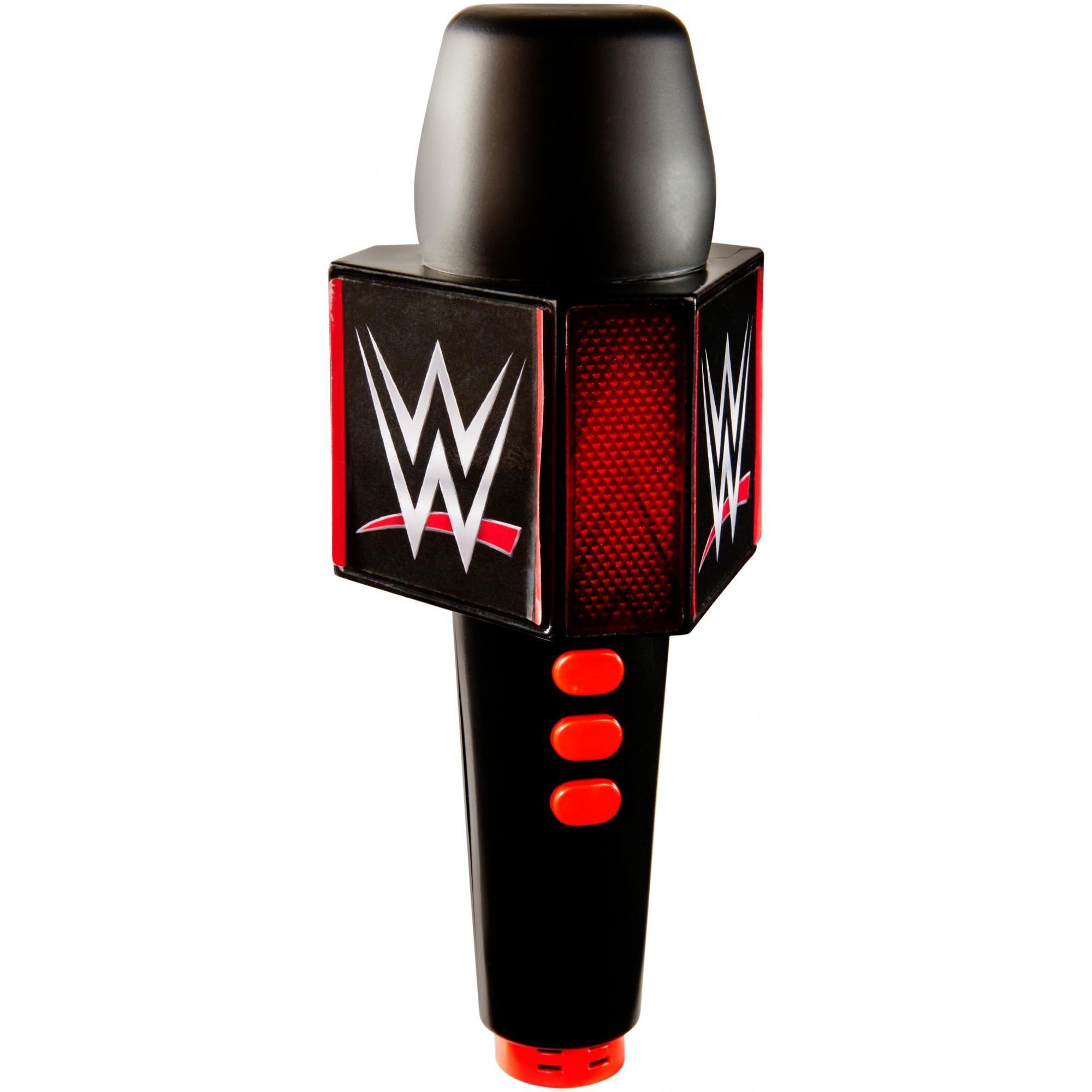 WWE Superstars Microphone