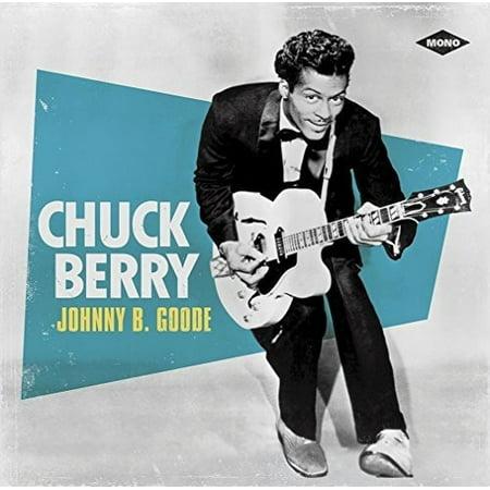Johnny B Goode (Vinyl)