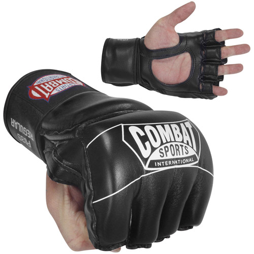 Combat Sports Pro Style MMA Gloves