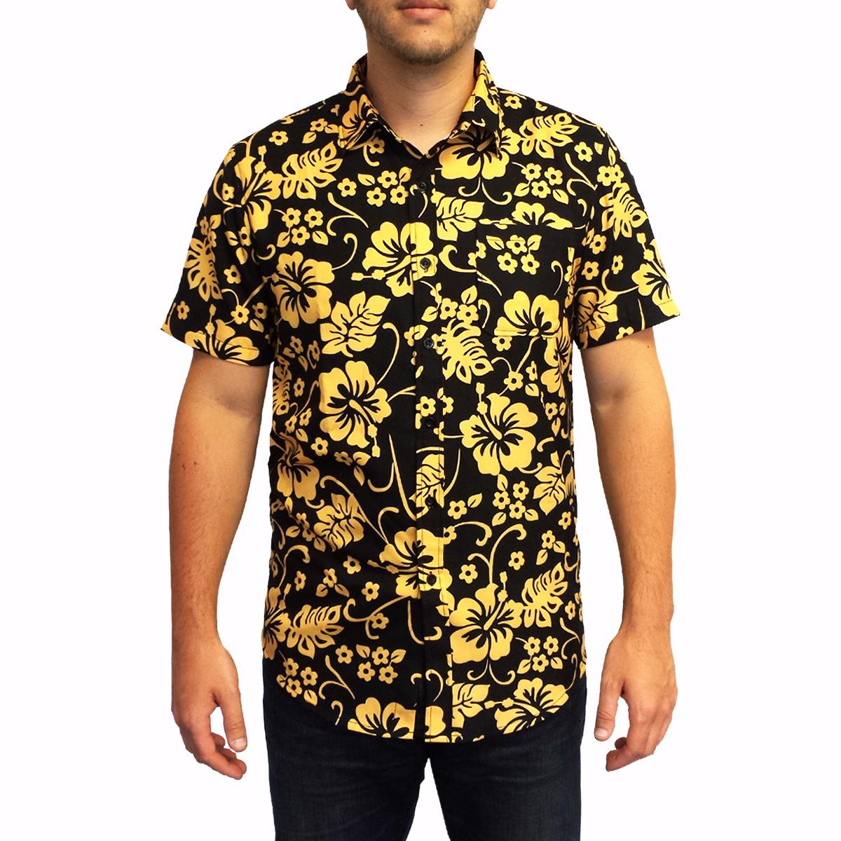 Raoul Duke Shirt Hunter S. Thompson Costume Fear and Loat...