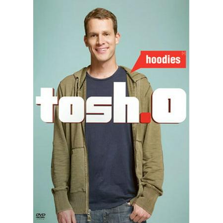 Tosh.0: Hoodies (DVD) (Tosh O Best Videos)