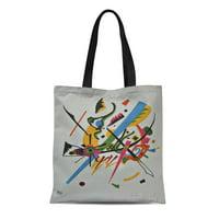 Tote Bag Golden Labradoodle Shoulder Bag Handbag for Travel Shopping Picnic Beach