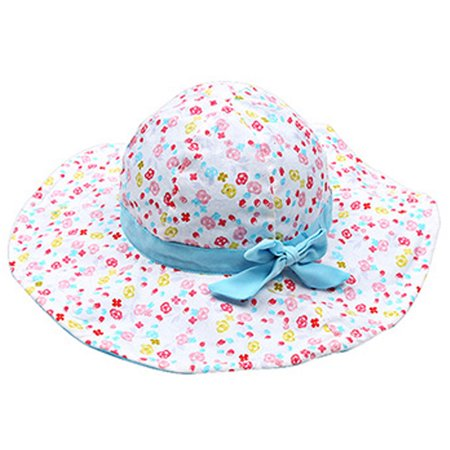 5b3ca346 Baby Sun Hat,Aniwon Lovely Bowknot Adjustable Summer Hat Infant Hat Sun  Bonnet Cap Hat