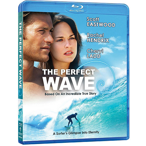 The Perfect Wave (Blu-ray) (Walmart Exclusive) (Widescreen)
