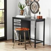 (Set of 2) Mainstays Sumpter Park Cube Storage Desk, Multiple Colors