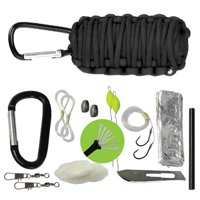 Survival Frog Paracord Grenade Survival Kit