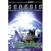 IMAX   Genesis by SLINGSHOT ENTERTAINMENT