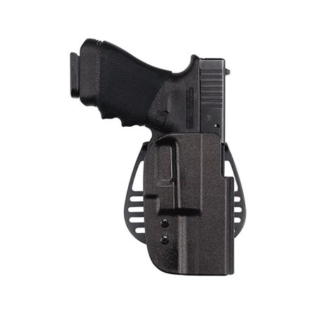 UNCLE MIKES KYDEX PADDLE HOLSTER SPRINGFIELD XD COMPACT KYDEX BLACK