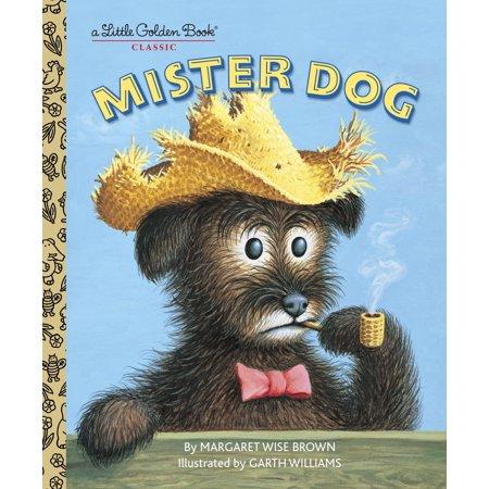 Mister Dog (Mister Babadook Book)