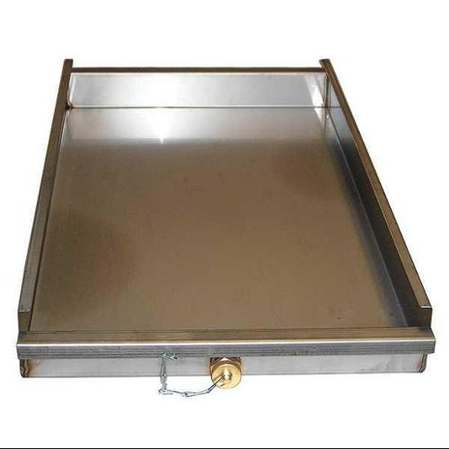 CROWN VERITY Z-8025 Grease Water Tray