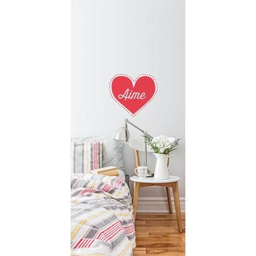 ADZif Mia & Co Aime Wall Decal