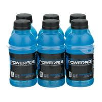 Powerade ION4 Berry Blast Sports Drink, 12 Fl. Oz., 6 Count