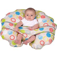Leachco Cuddle-U Nursing Pillow and More (Whimsy Rounds)