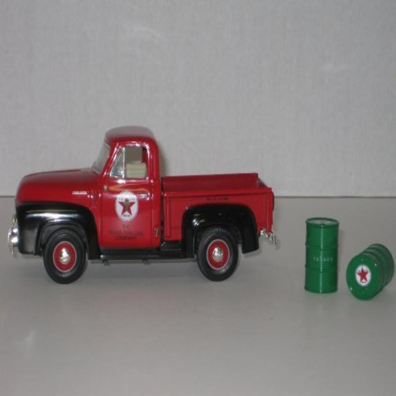 Firstgear Die Cast, 19-1688, 1953 Ford Pick-up Truck with...