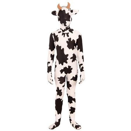 I'm Invisible Cow Child (I'm Invisible Leopard Kids Costumes)