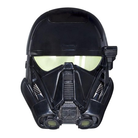 Star Wars Mask (Star Wars: Rogue One Imperial Death Trooper Voice Changer)