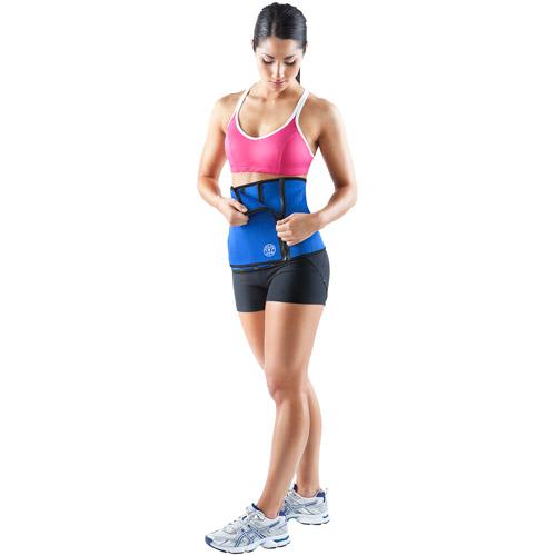 Gold's Gym Adjustable Waist Trimmer Belt