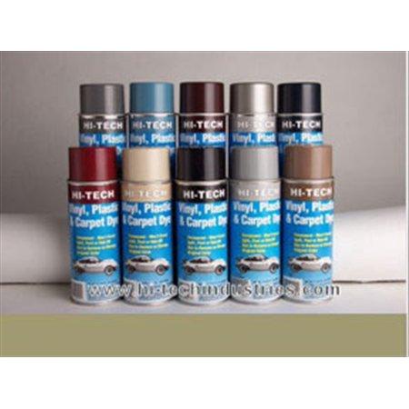 Hi-Tech Vinyl, Plastic & Carpet Dye, Sand Hi-Tech Industries   HT-215 - Dye Plastic