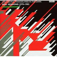 Peel Sessions: 1979-1983 (CD)