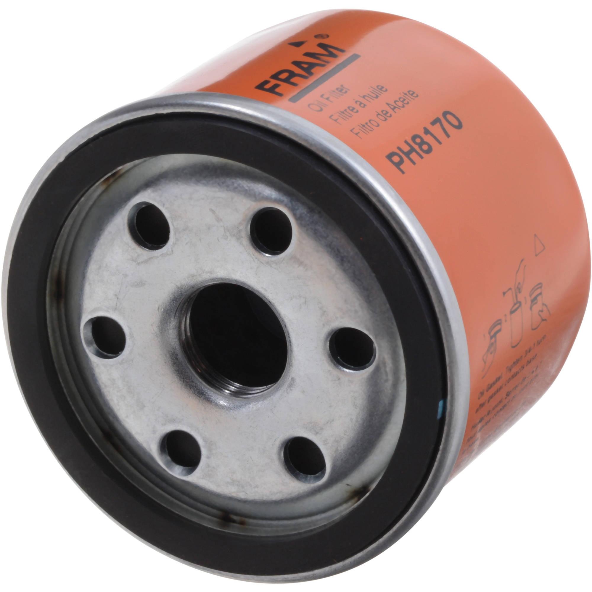 FRAM Extra Guard Oil Filter, PH8170