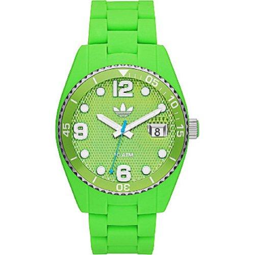 Adidas Brisbane Light Green SL BRC Watch ADH6164 by