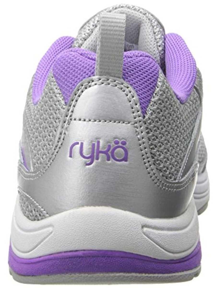 Ryka Womens Intent XT2 Leather Mesh Running, Cross Training Shoes