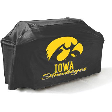 Mr. Bar-B-Q NCAA Grill Cover, University of Iowa Hawkeyes