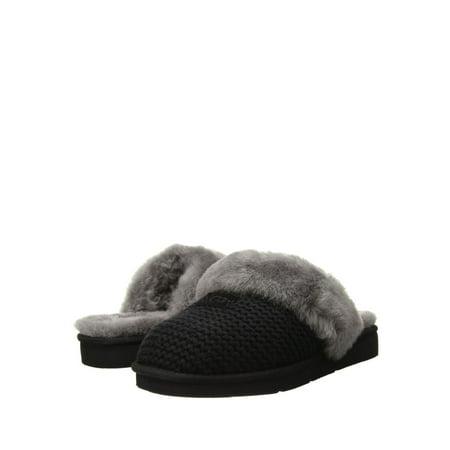 f68e2d9299d UGG - UGG Cozy Knit Women's Slippers 1095116 - Walmart.com