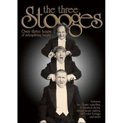 The Three Stooges by ECHO BRIDGE INC