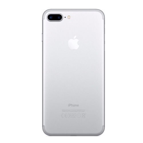 Apple Iphone 7 Plus 128gb Unlocked Gsm Smartphone Multi Colors Silver White Used Good Condition Walmart Com Walmart Com
