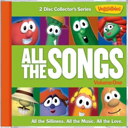 All The Songs, Vol. 1 (2CD)