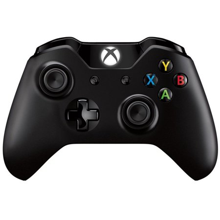 Original Xbox One Rapid Fire Modded Controller for ALL Games, Including Call of Duty Infinite Warfare, by Midnight