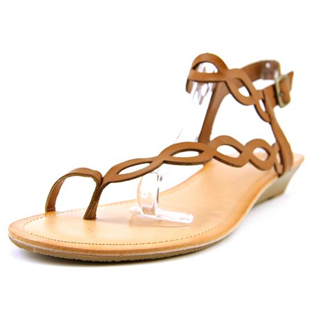 Unlisted Kenneth Cole Color Pencil Women Open Toe Leather Sandals