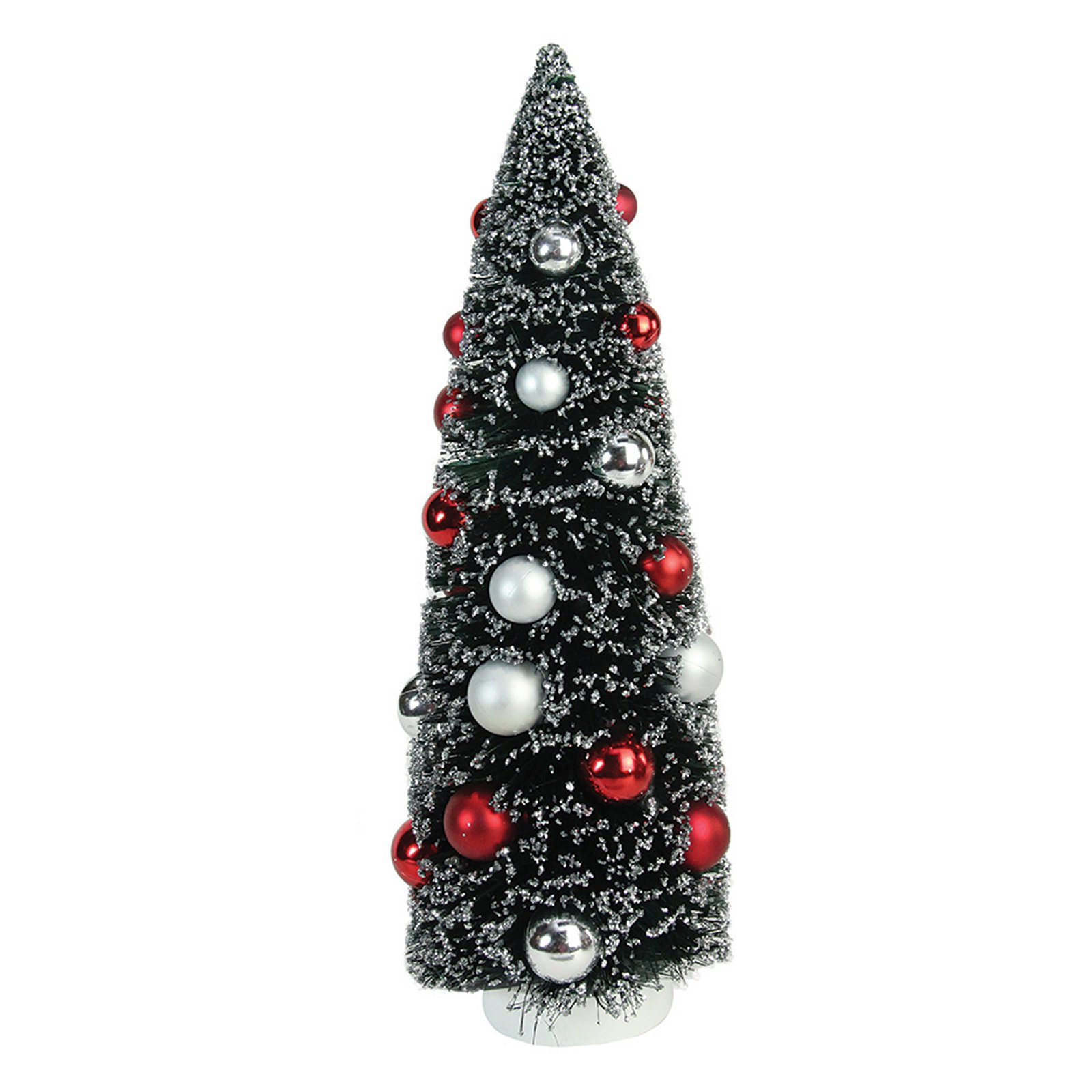 Northlight Frosted Artificial Sisal Pine Tabletop Christmas Tree
