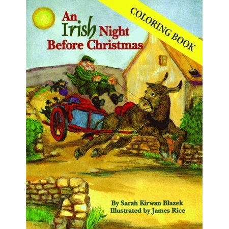 Night Before Christmas: An Irish Night Before Christmas (Other) for $<!---->