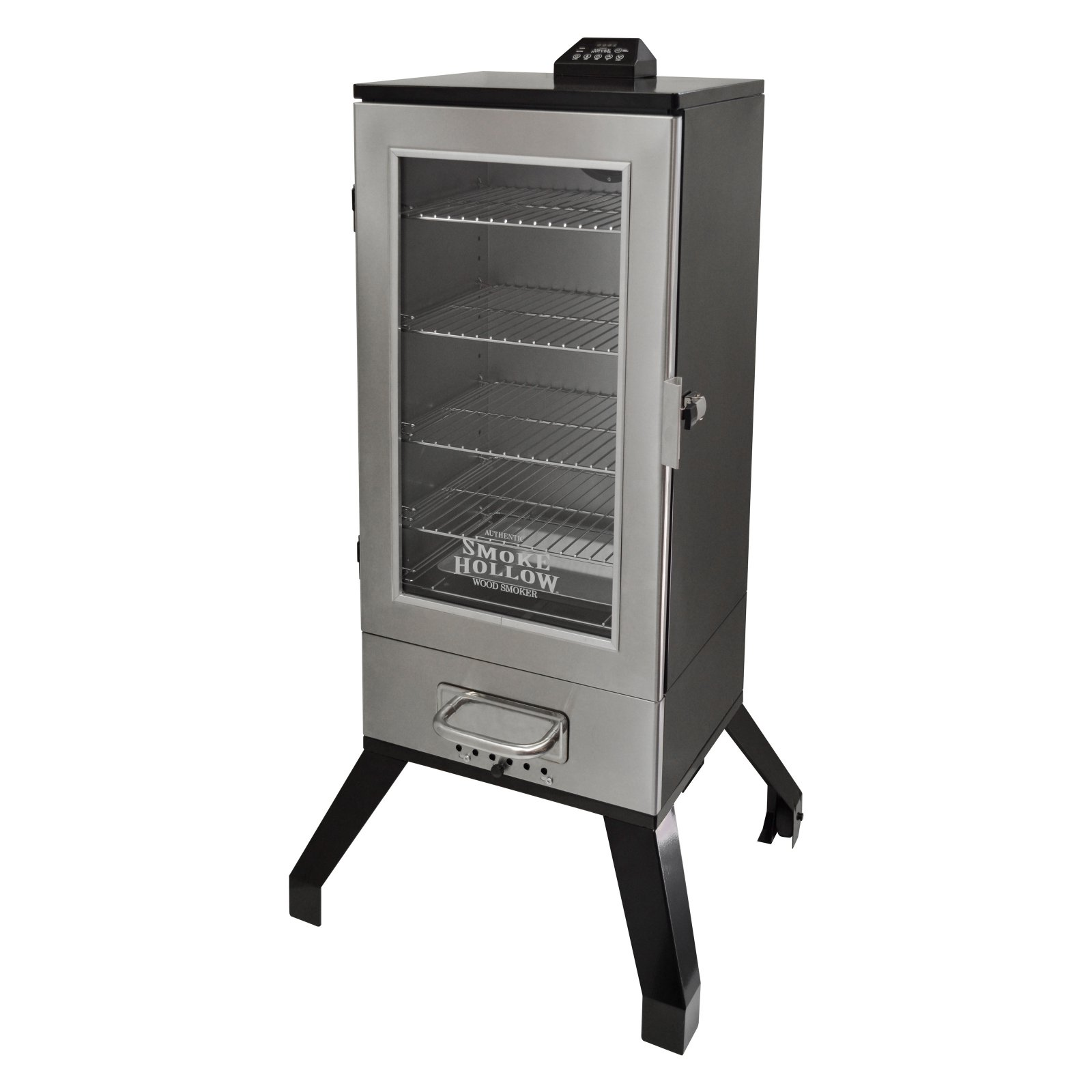 Smoke Hollow 36 in. Digital Electric Smoker with Window